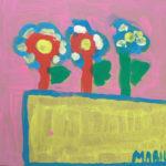 Marilia-Releitura-Emil-Nolde
